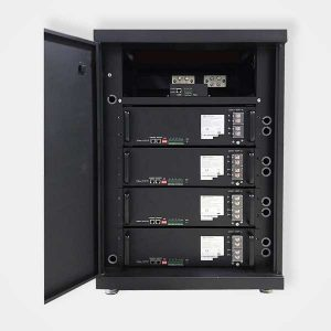 BYD Battery-Box Pro 10